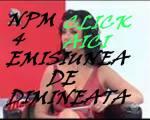 Emisiunea de dimineata:13.01.2010