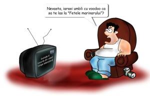 COMENTEAZA EMISIUNI TV